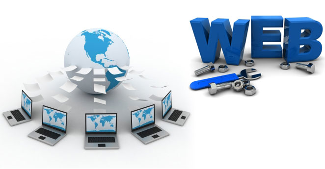 Professional Web Design Company Establish Your Online Presence With Pros