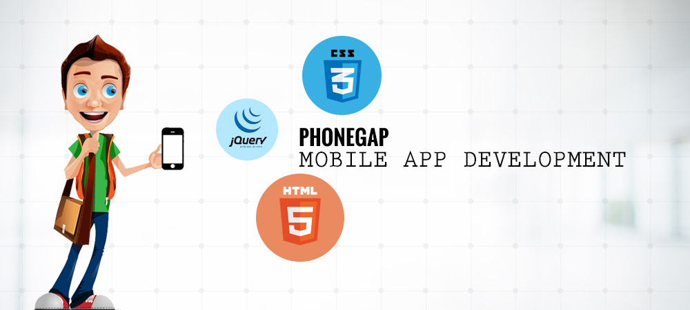 PhoneGap Developers Power You Evolve Your Business