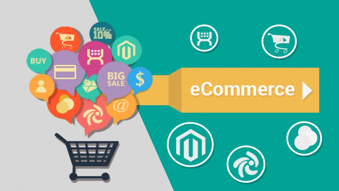 Top Reasons to Select eCommerce Web Development