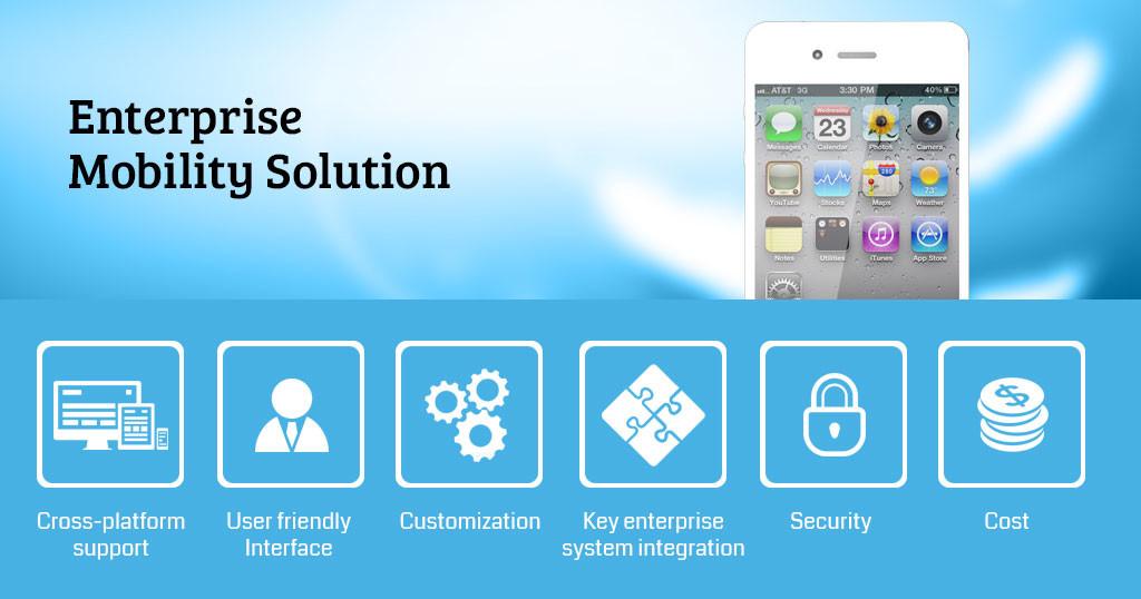 Advantages of Enterprise Mobility Solutions