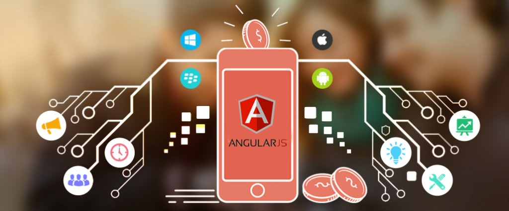 Mobile-App-AngularJS