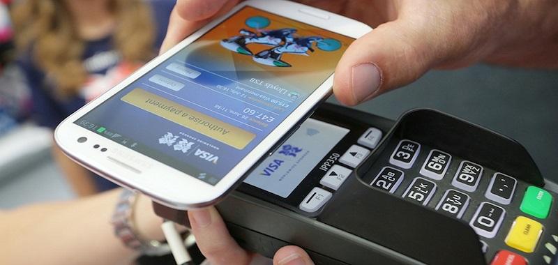 The Era of Cashless Economy