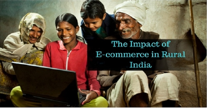 The Impact of E-commerce in Rural India