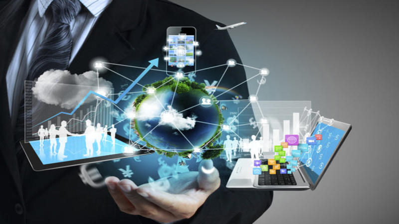 Plan your Enterprise Solutions as per the Trending Technology