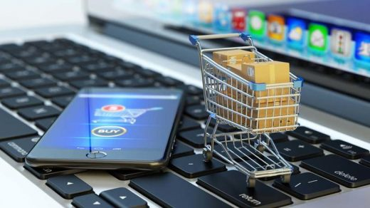 The Changing Commerce Ways from Traditional to Traditional via Technology