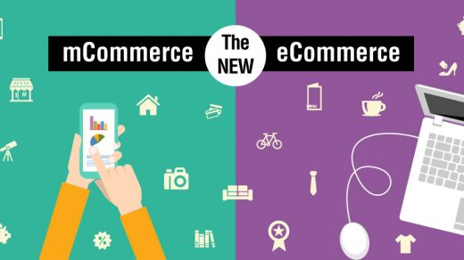 M-Commerce : How To Put Your E-Commerce Business In Safe Hands