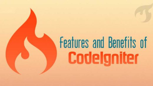 Codeigniter Features That Make It Ideal For Business Applications