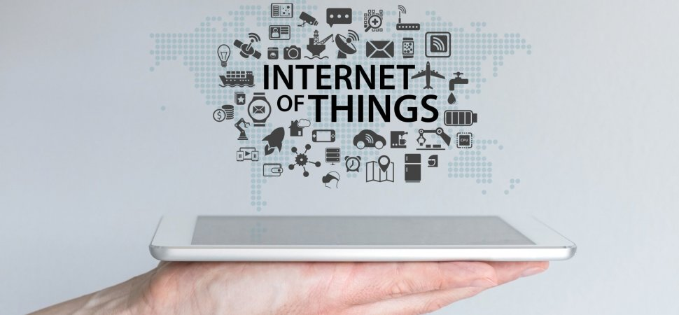 Trends That Will Be Shaping The IoT Industry in 2017