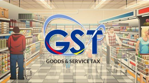 GST-Compliance