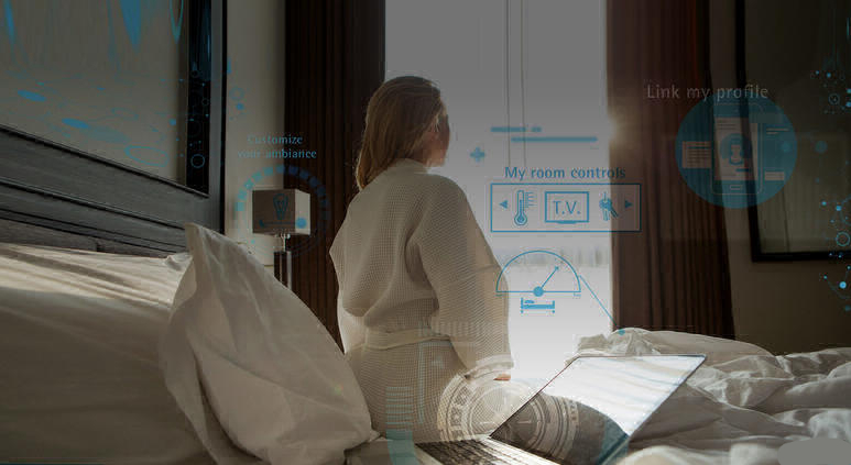 Digital Transformation Is Truly Transforming The Hospitality Industry