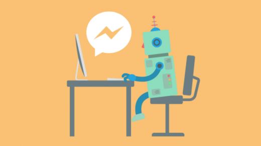 Chat Bots Are Poised To Revolutionalize Digital Marketing