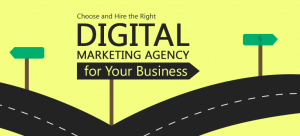 Hire An Expert Digital Agency To Adopt A Progressive Approach
