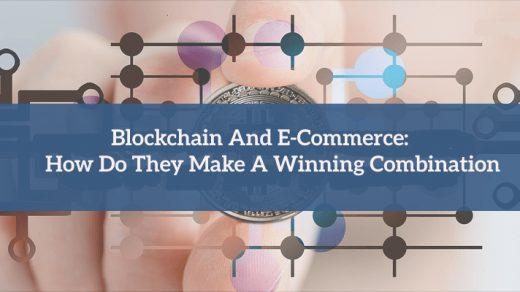 Blockchain And E-Commerce
