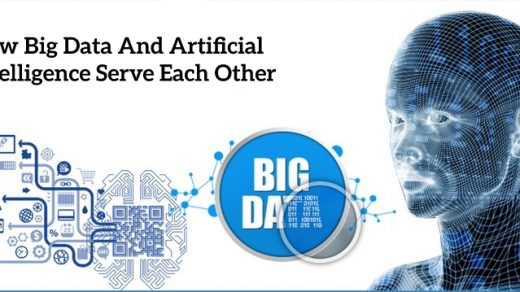 How Big Data And Artificial Intelligence Serve Each Other