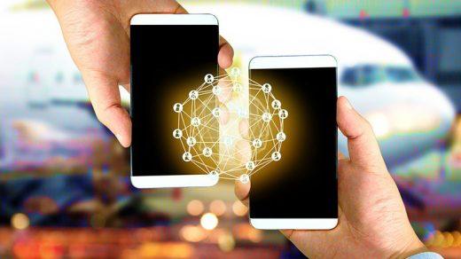 Blockchain Technology Will Rewrite The Future Of Mobile App Development
