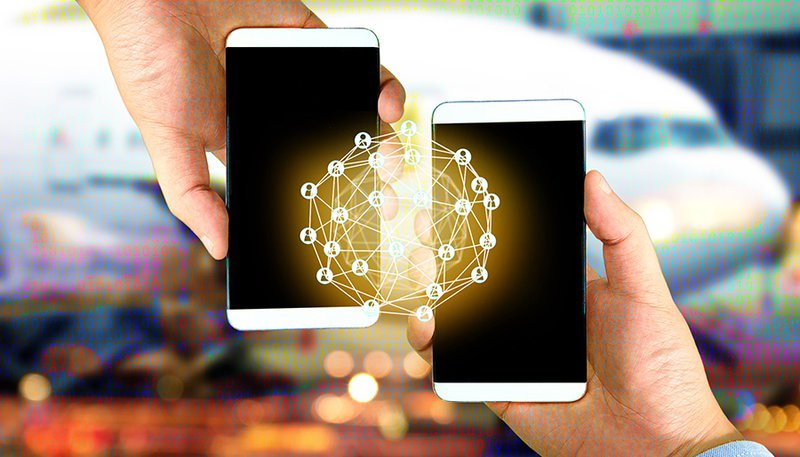 Blockchain Technology Will Rewrite The Future Of Mobile App Development