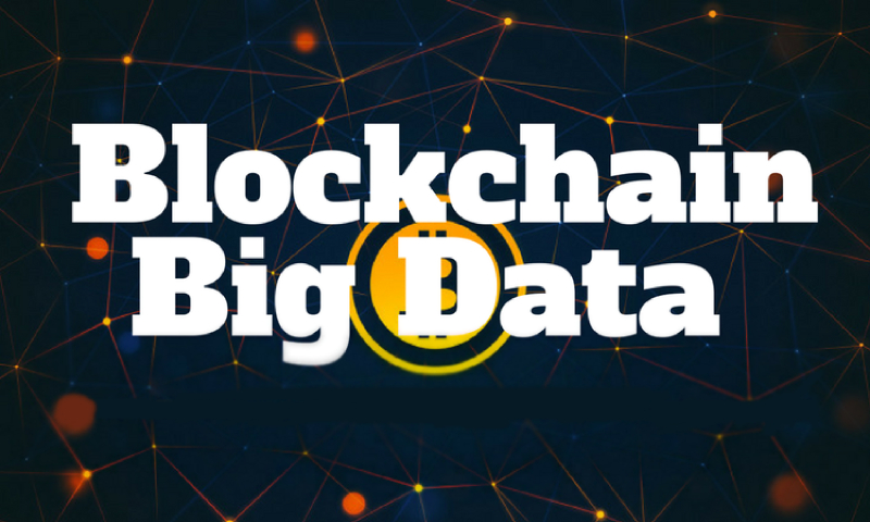 How Blockchain Opens New Opportunities For Big Data