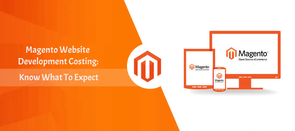 Magento Website Development Costing