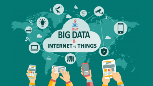 java for iot and big data
