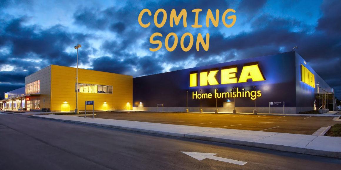 IKEA-HYDERABAD STORE