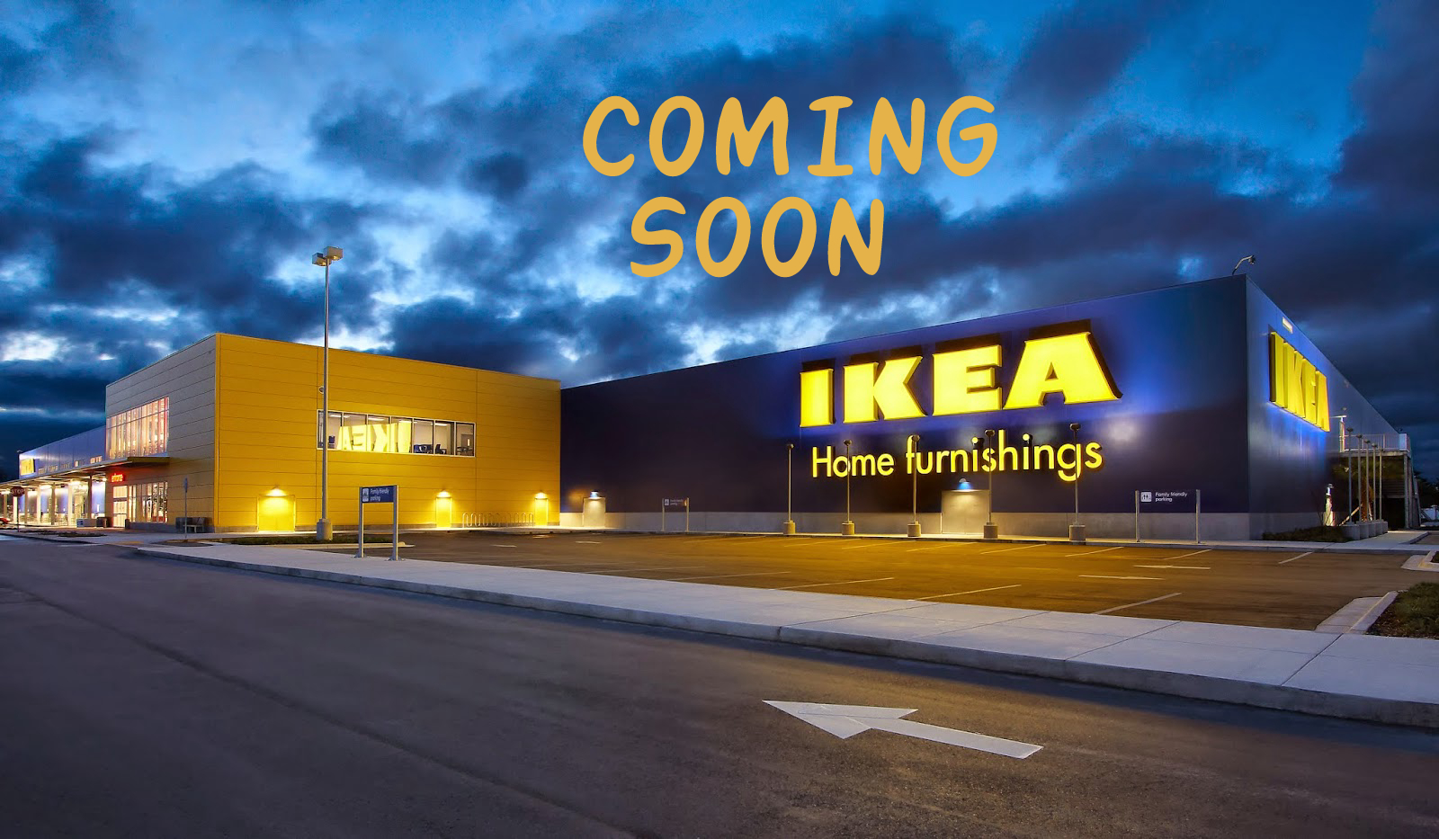 The Wait Is Finally Going To End As Ikea Will Be Launching