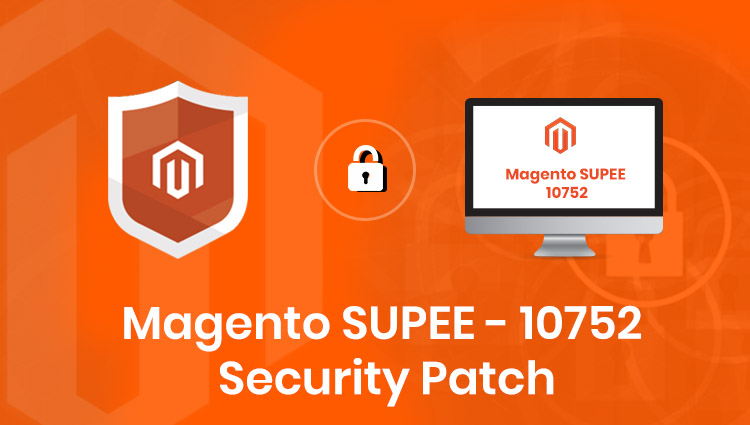 Magento 1 SUPEE-10752 Security Patch