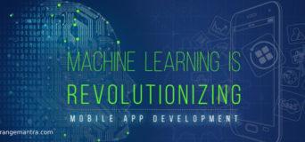 Machine Learning & Mobile App Development