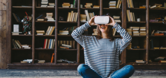 Augmented Reality For Business Applications