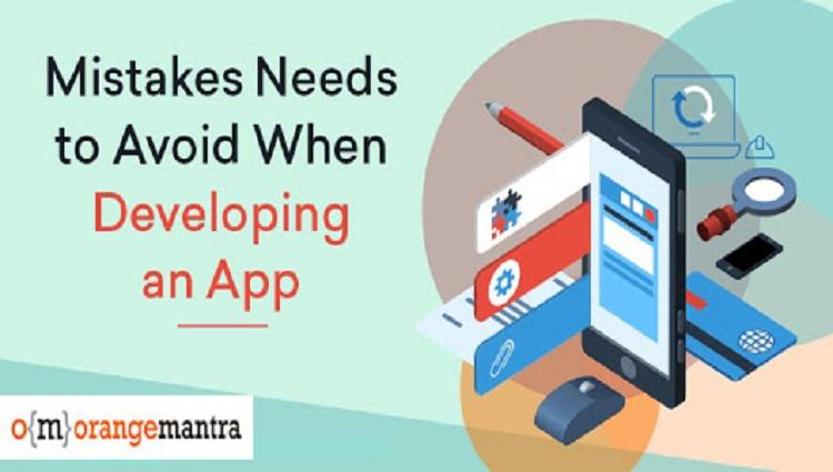 App Development Errors