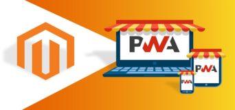 PWA in Magento 2.3