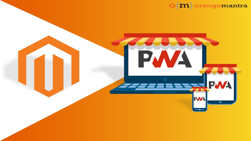 PWA in Magento 2 3: A New Opportunity For Magento E-commerce