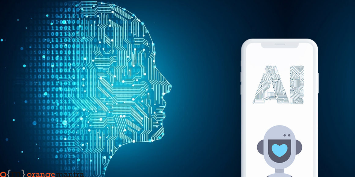 The Impact Of AI On Mobile App User Experience