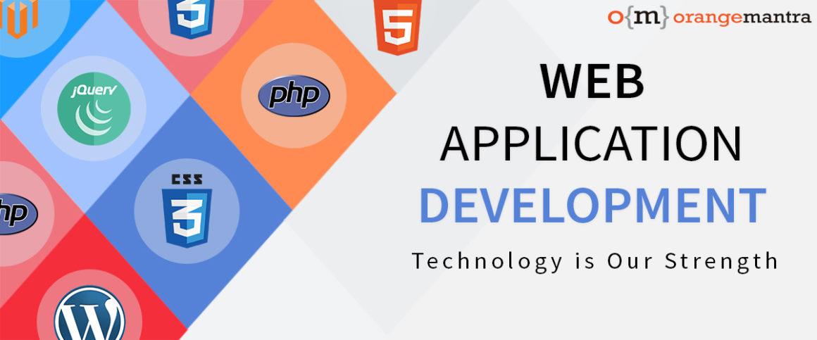 Web Application Development Facts