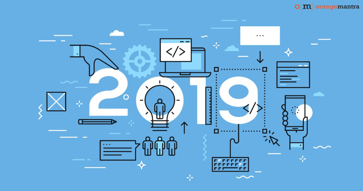Innovative Technologies That Are Reshaping Enterprises In 2019