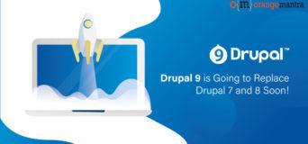Drupal 9 Upgrade
