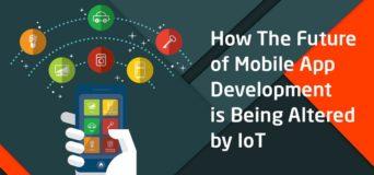 How IoT Is Opening New Frontiers For App Development