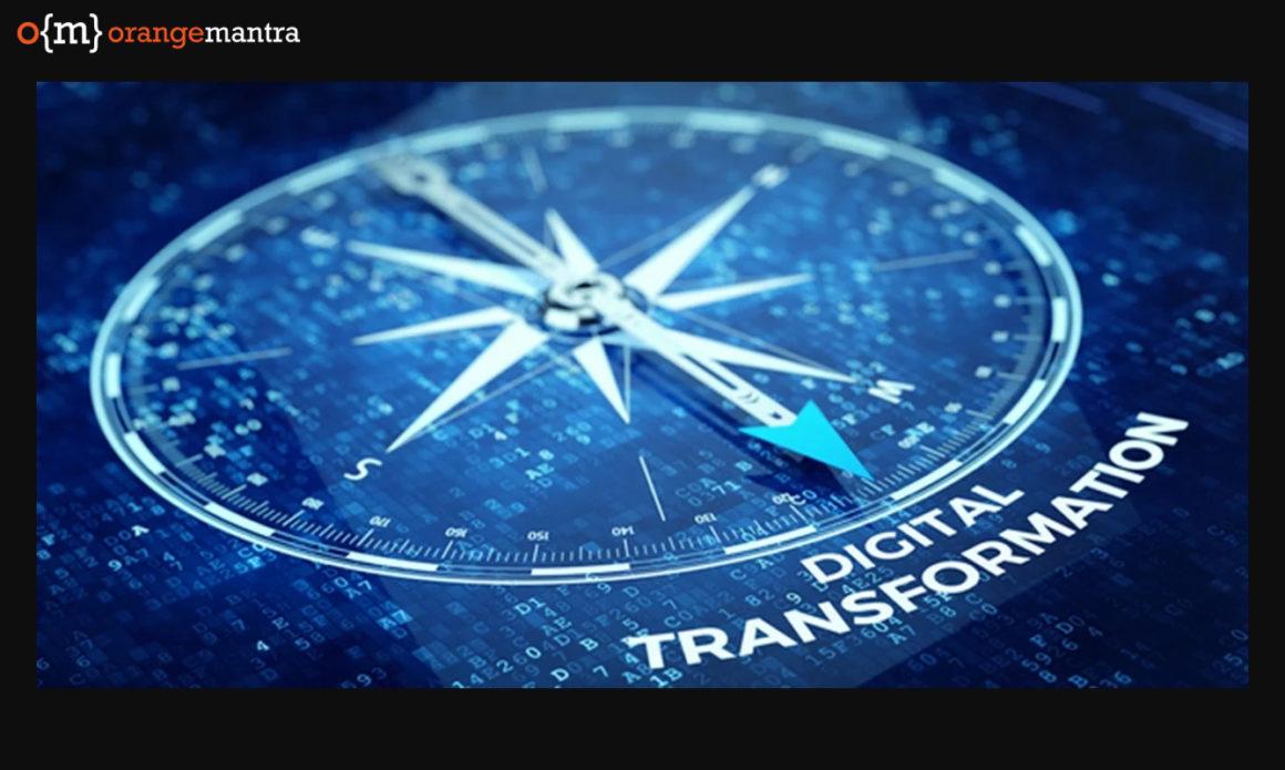 Digital-Transformation-technologies-for-the-futuristic Enterprises