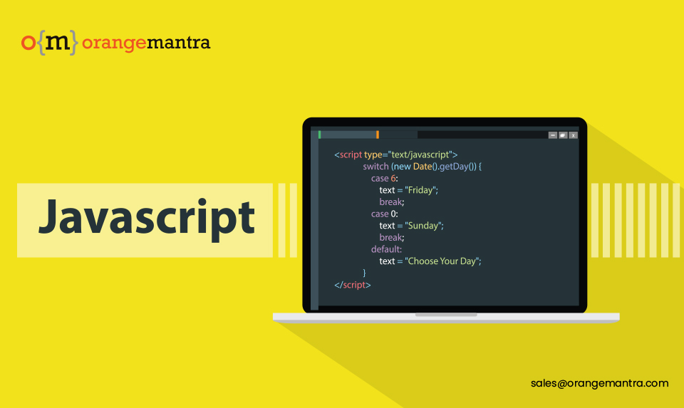 How to Choose the Best Javascript Framework Among React, Angular & Vue.JS?