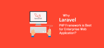 Why Laravel PHP Framework is Best for Enterprise Web Application?