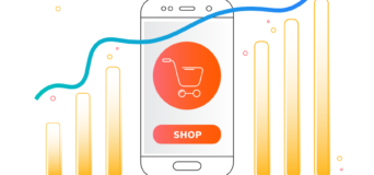 How E-commerce Apps Drive the Dynamics of Online Sales