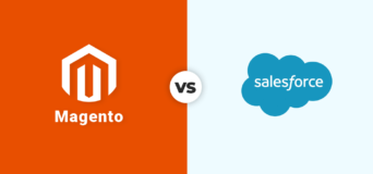 Magento vs Salesforce Commerce