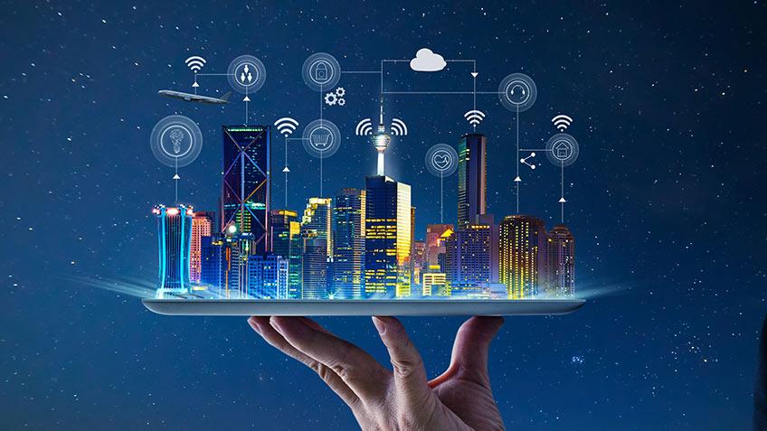 Top 10 Digital Transformation Tech Priorities For Enterprises In 2020