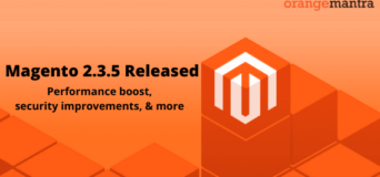 Magento 2.3.5 Released