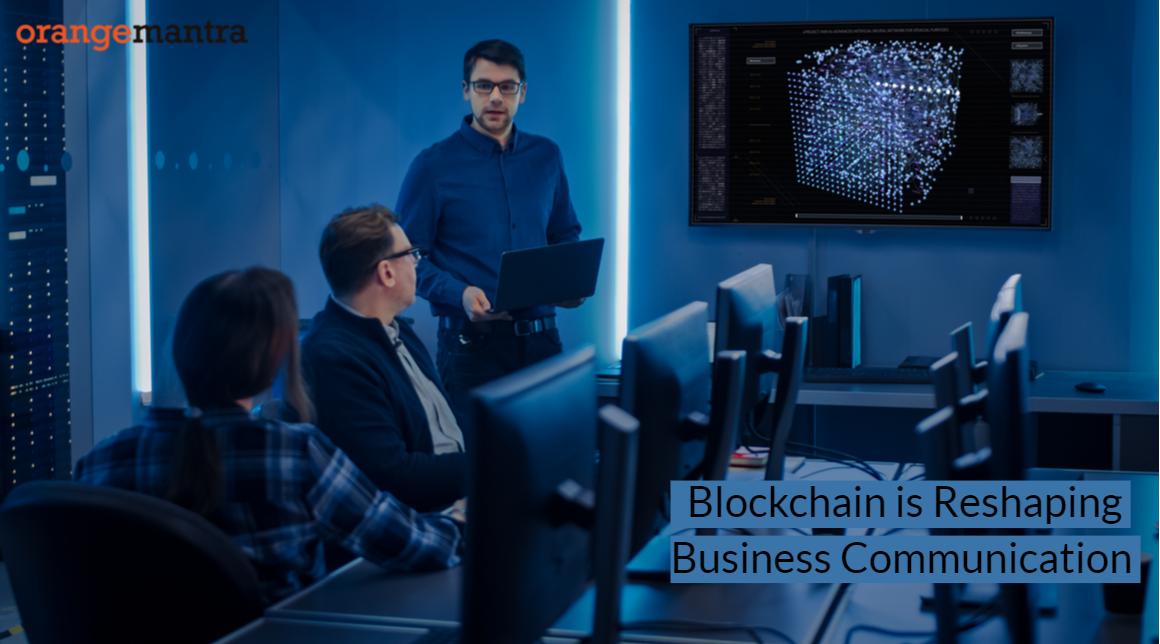 blockchain development companies
