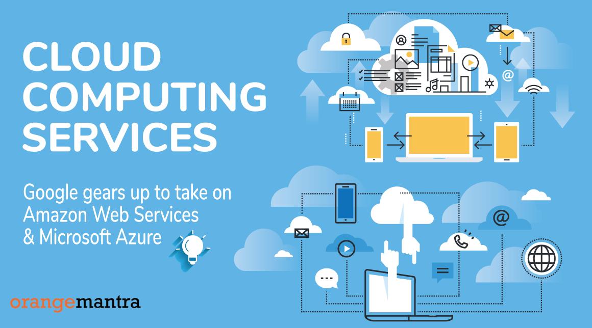 AWS cloud service provider