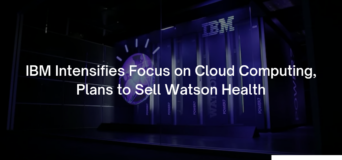 IBM Wants to be More Competitive in Cloud
