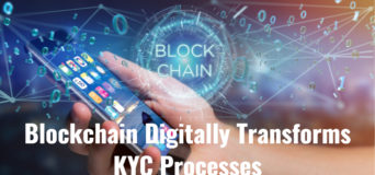 Blockchain Digitally