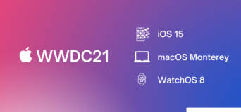 WatchOS 8 at WWDC