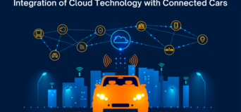 Cloud Technologies with connected cars