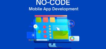 No Code Mobile App Development